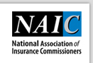 National Association of Insurance Commissioners (NAIC) Logo